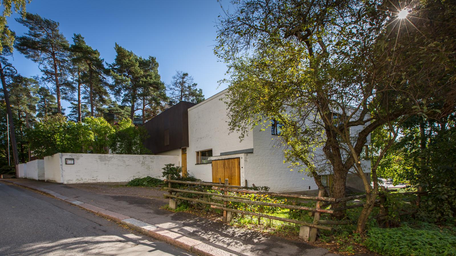 Hintergrundbilder landschaft die architektur geb ude himmel haus b ro finnland h tte - Architekt bauernhaus ...