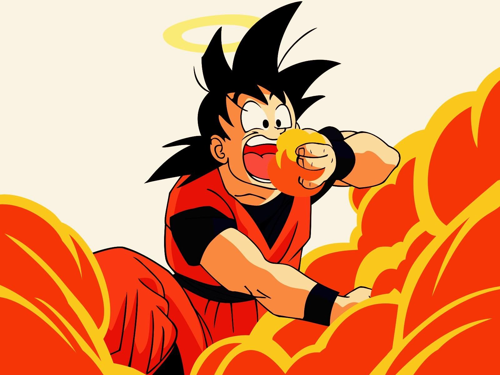Wallpaper ilustrasi anime gambar kartun bola naga son goku ilustrasi anime gambar kartun bola naga son goku dragon ball z komik buku komik altavistaventures Images