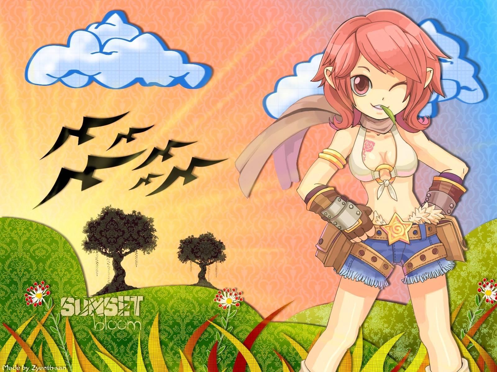 Wallpaper Illustration Anime Cartoon Comics Blacksmith