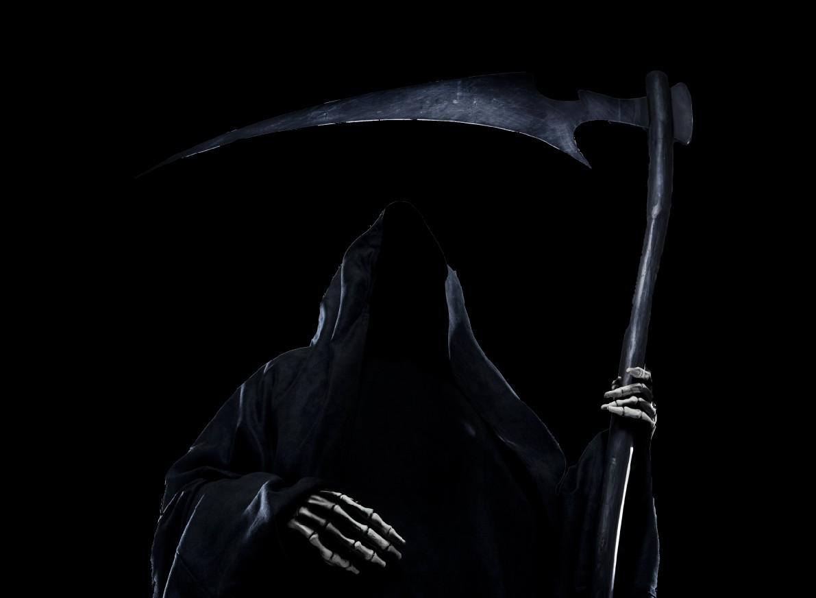 Вмф, крутые картинки смерть с косой