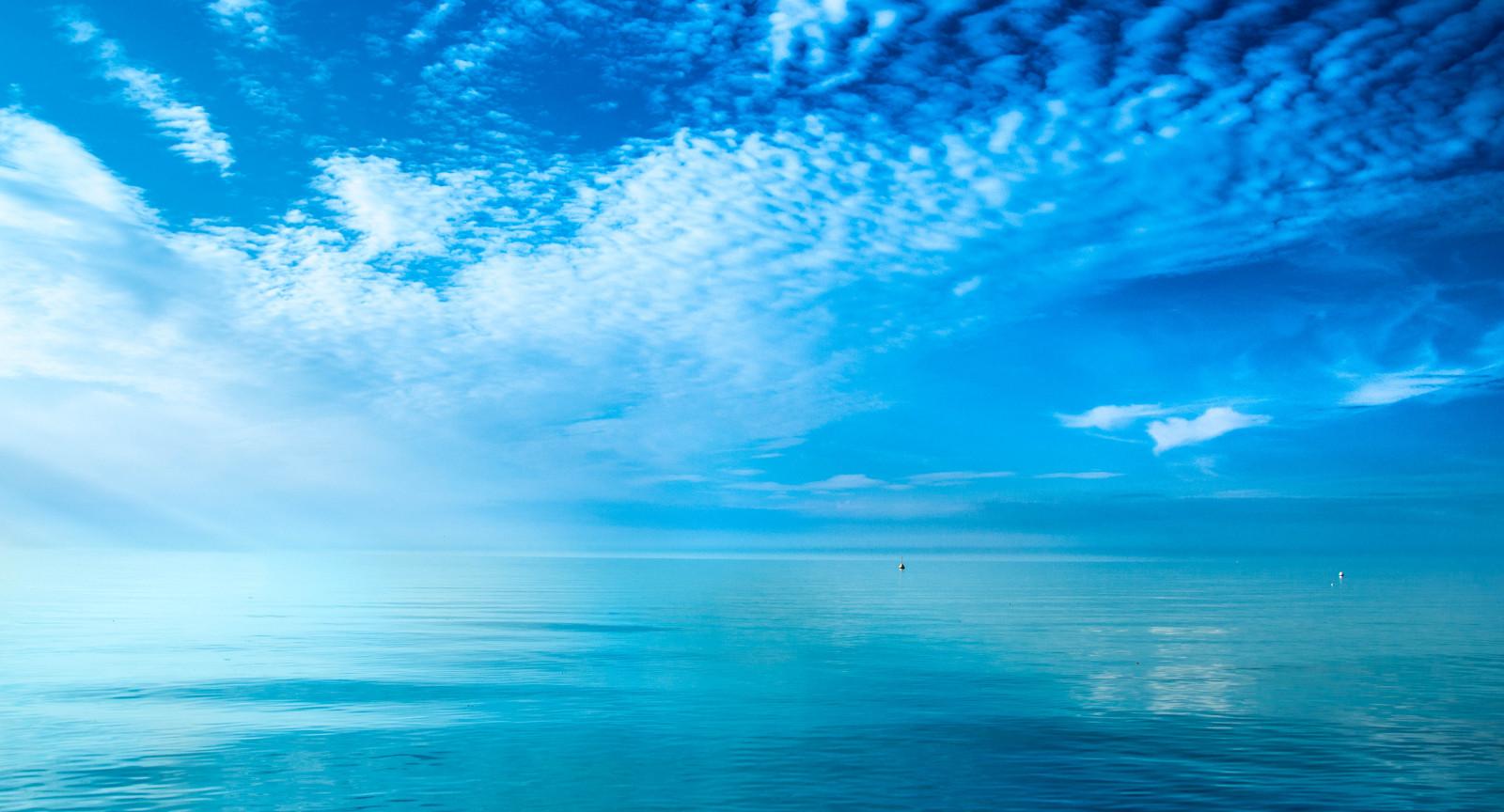 hy so sky blue - HD1600×864