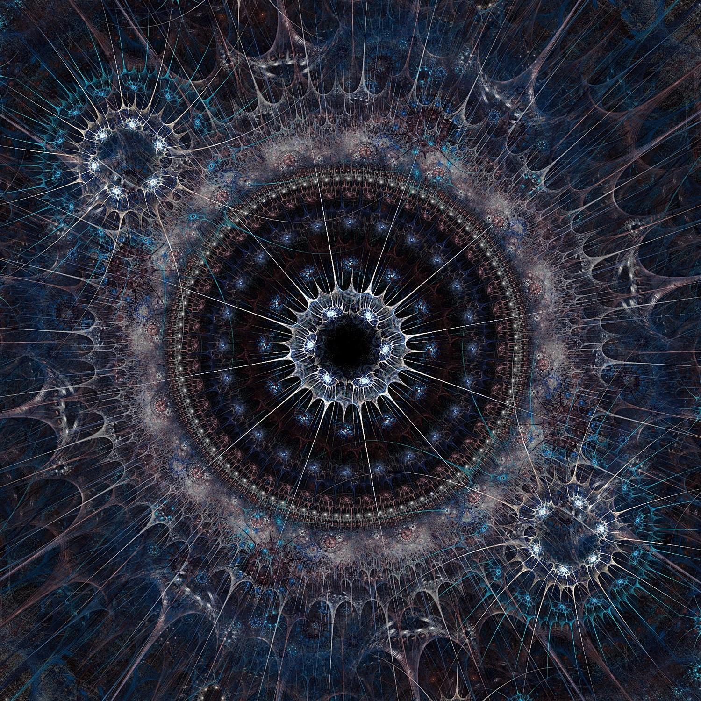 Wallpaper Spiral Symmetry Circle Universe Spiritual Cameron