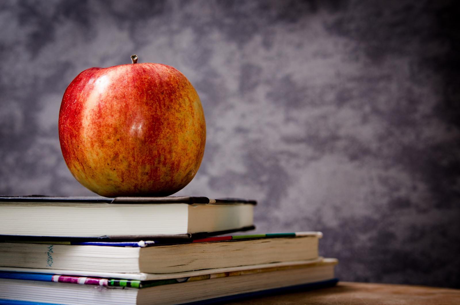Hintergrundbilder : Malerei, Lebensmittel, Frucht, Farbe, Apfel ...