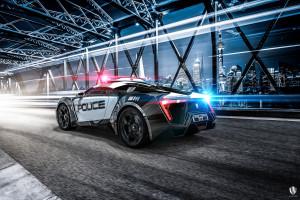 Wallpaper Women Car Vehicle Lamborghini Denise Milani Police