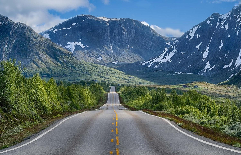 Fondo De Pantalla Paisaje Montañas Nevada: Fondos De Pantalla : Árboles, Paisaje, Montañas