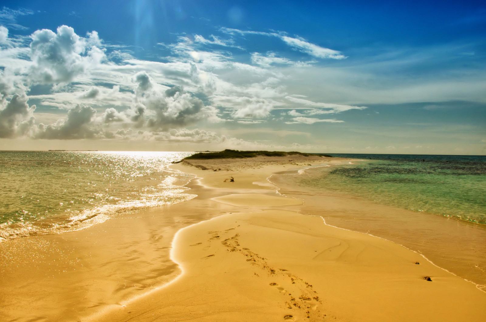 Quatre Saisons  Ocean_sea_sky_colors_nikon_venezuela_cielo_joker-862850