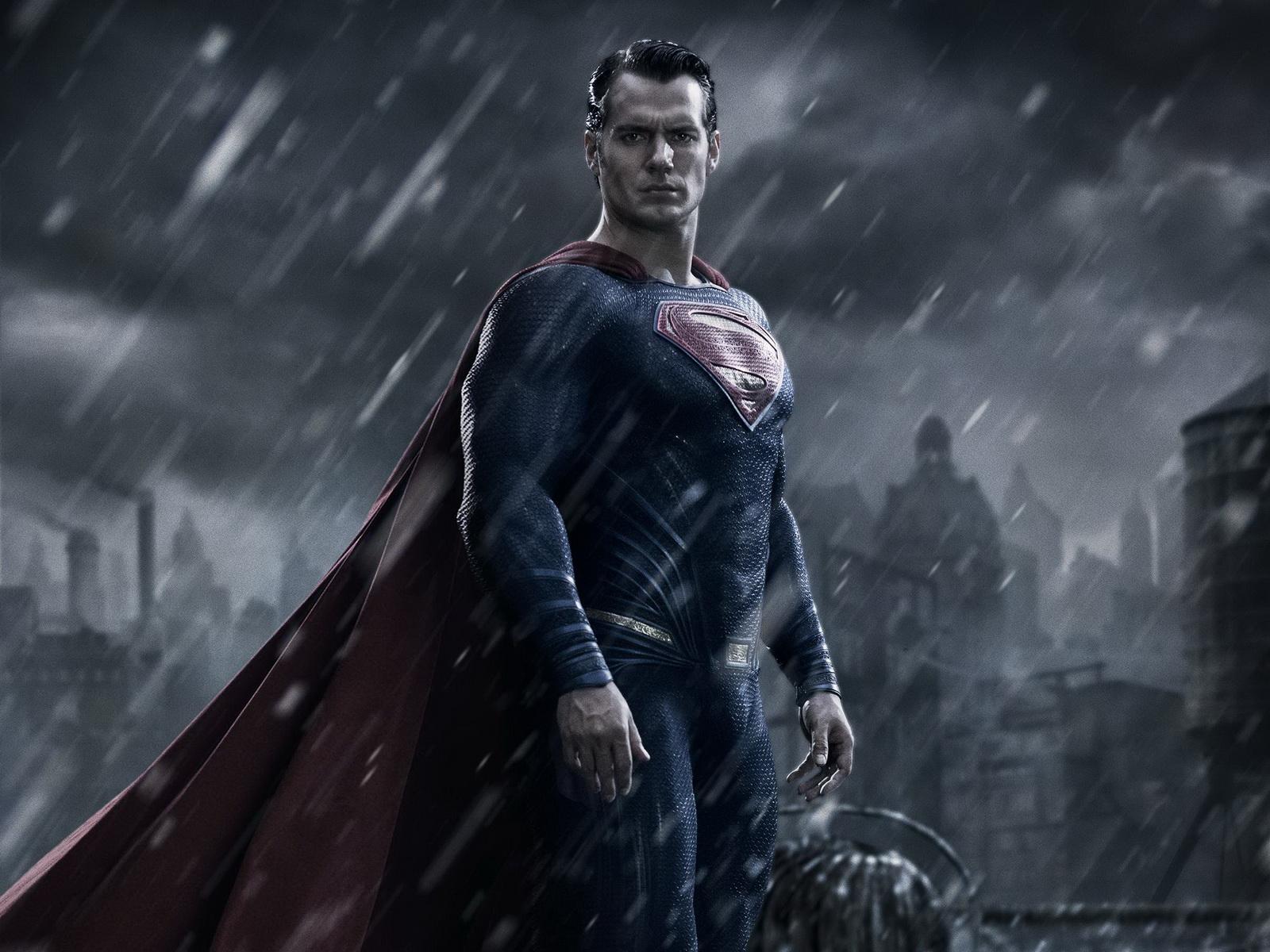 Fondos De Pantalla Batman V Superman Amanecer De La