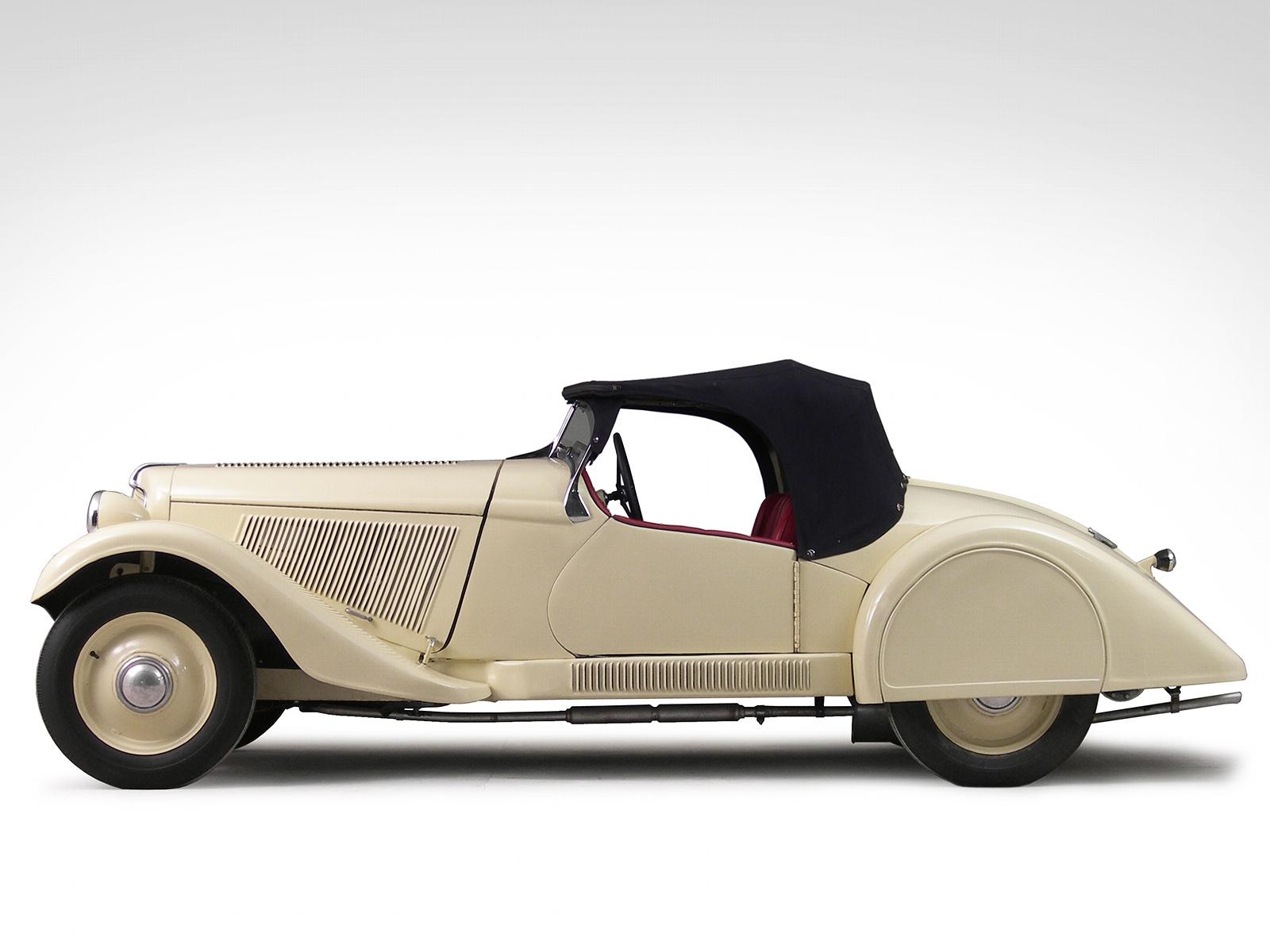 Wallpaper : side view, Vintage car, 1935, cars, retro, style, beige ...