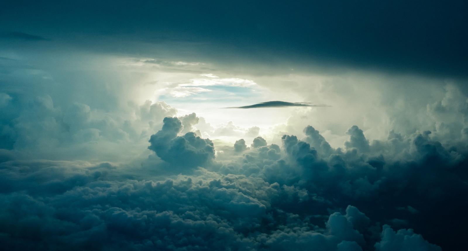 Fotos de un dia nublado 5