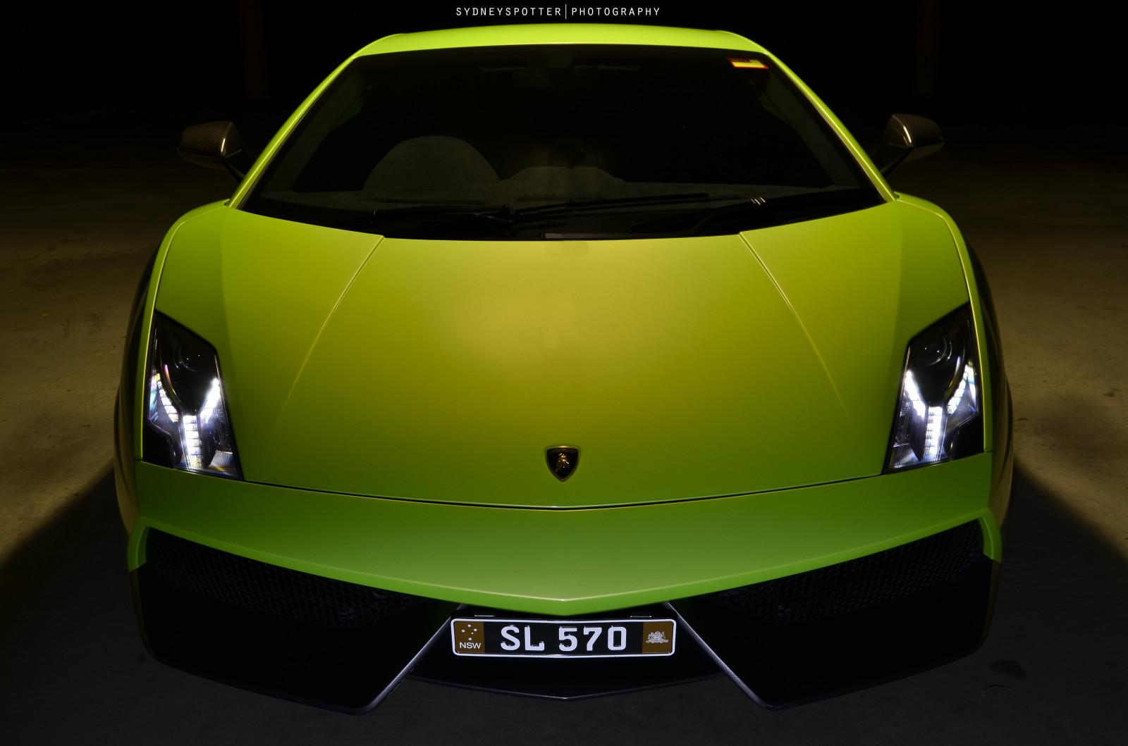 Wallpaper Photography Green Photographer Nikon Lamborghini