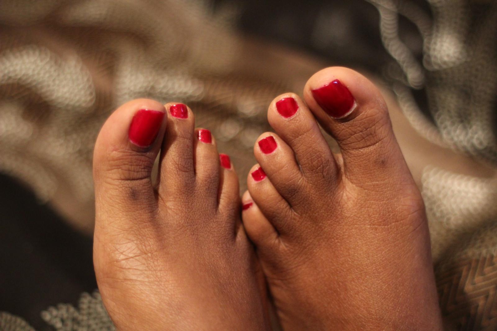 пальчики ног русских девушек фото - 11