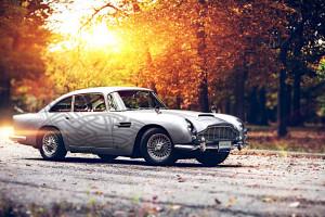 Aston Martin Db5 Wallpaper Hd Wallpapers Wallhere