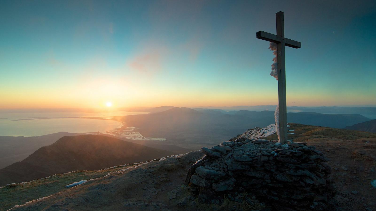 Самые красивые христианские картинки