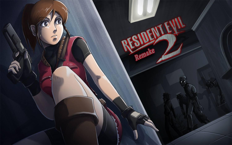 Resident Evil 2 jap バイオハザード2 trans Baiohazādo 2 Biohazard 2 ist ein 1998 erschienenes Computerspiel von Capcom Der Titel ist dem SurvivalHorror