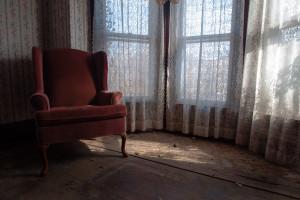 fond d 39 cran abandonn maison fant me ville cairi il la tour architecture effrayant. Black Bedroom Furniture Sets. Home Design Ideas