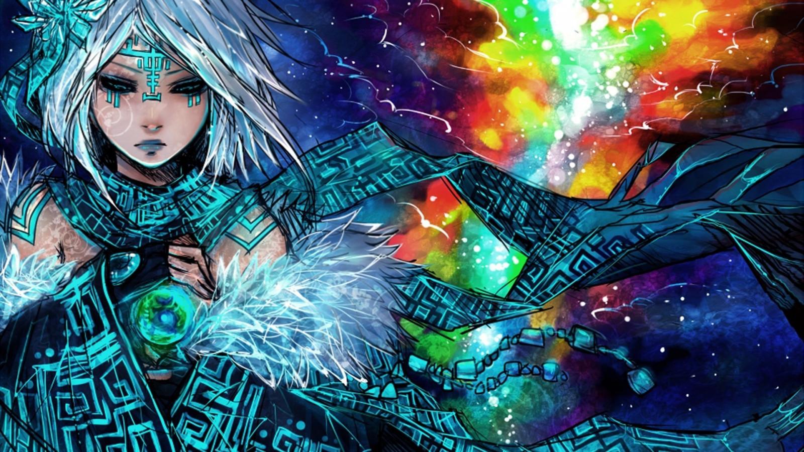 Fond d'écran : Anime, Filles anime 1920x1080 - kym3ra - 1322815 - Fond d'écran - WallHere