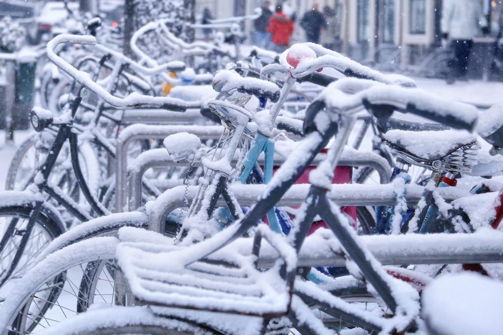 Hintergrundbilder : Beleuchtung, Auto, Fahrrad, Schnee, Winter ...
