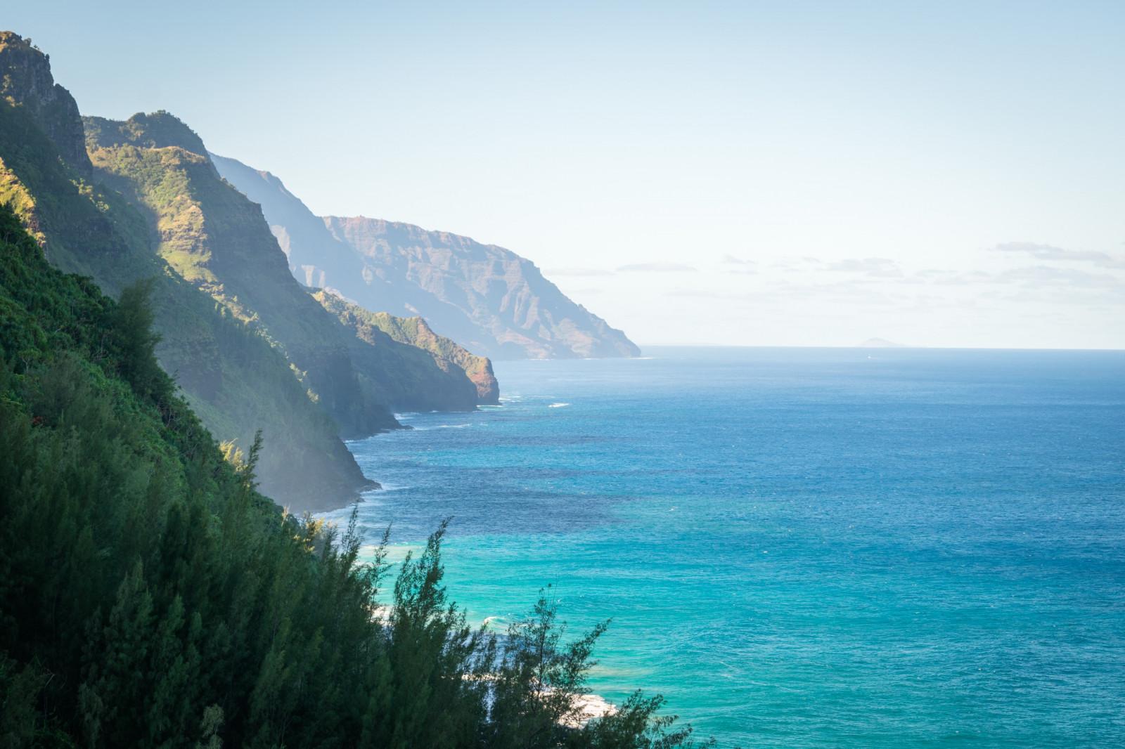 Сделать открытку, картинки с горами и морем