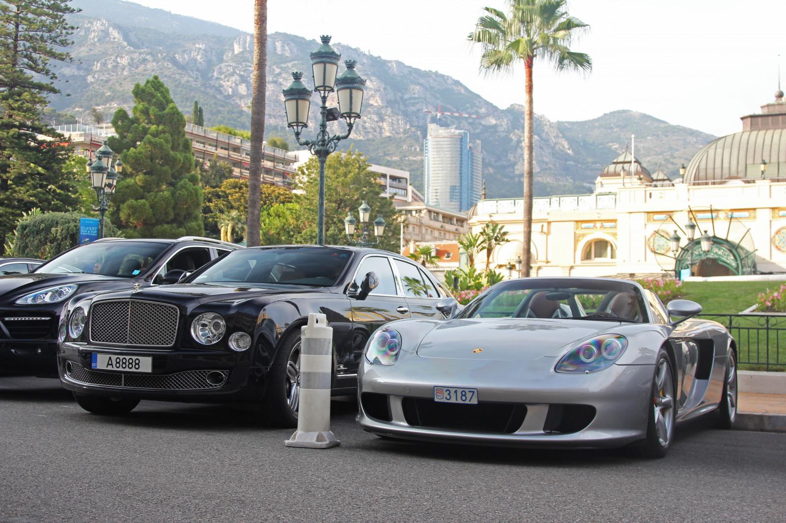 Prostitutes Monaco