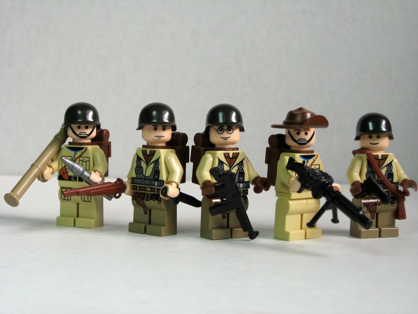 fond d 39 cran etats unis soldat arm e nous pistolet lego la seconde guerre mondiale. Black Bedroom Furniture Sets. Home Design Ideas
