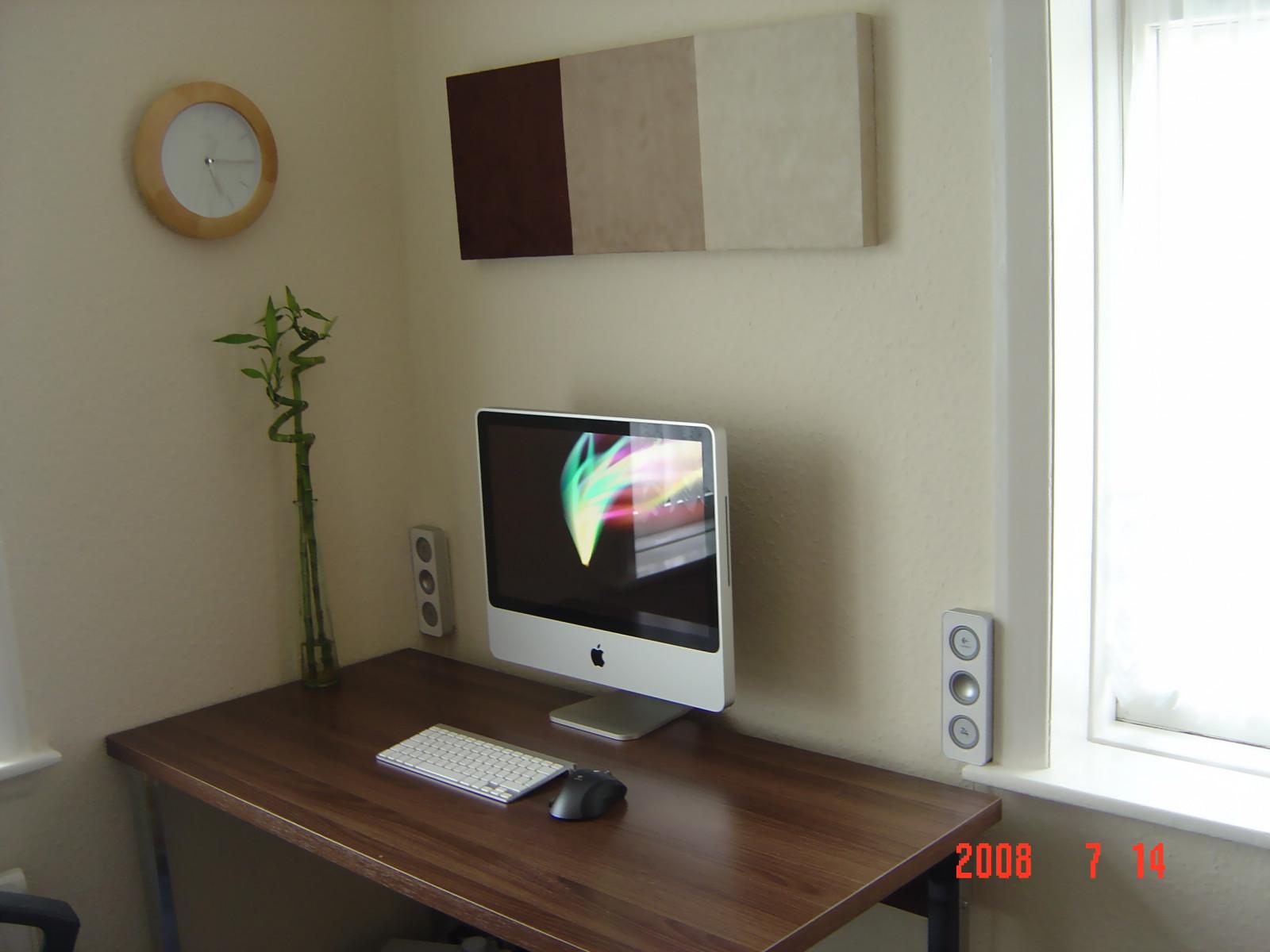 Fondos de pantalla mueble dispositivo de demostracion for Diseno de mesa de computadora