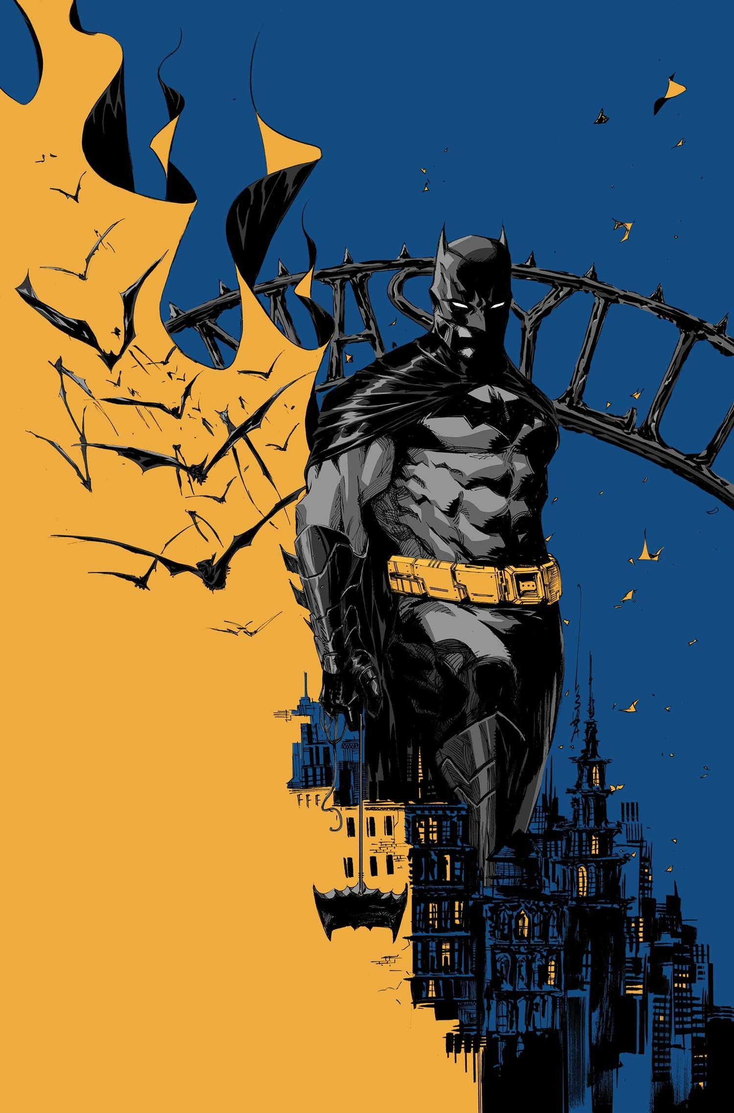 Batman return of the caped crusaders nuove immagini dal cartone