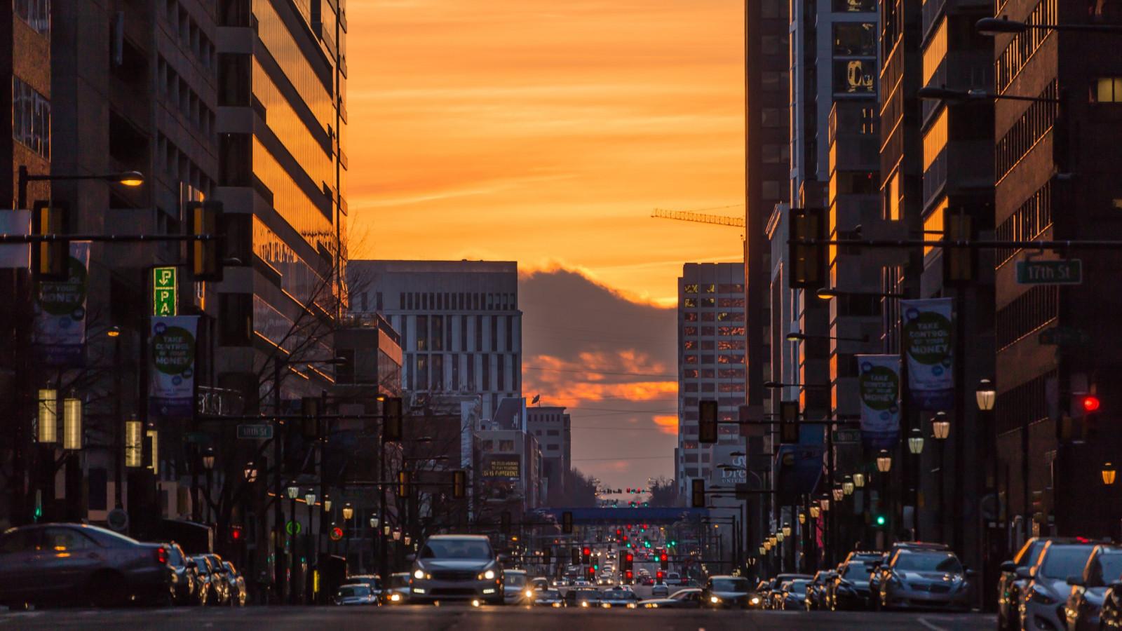 Urban landscape photography tips 11 Surefire Landscape Photography Tips