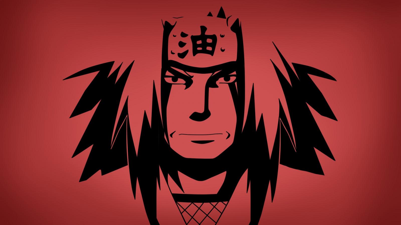 Wallpaper : 1920x1080 px, Jiraiya, Naruto Shippuuden ...