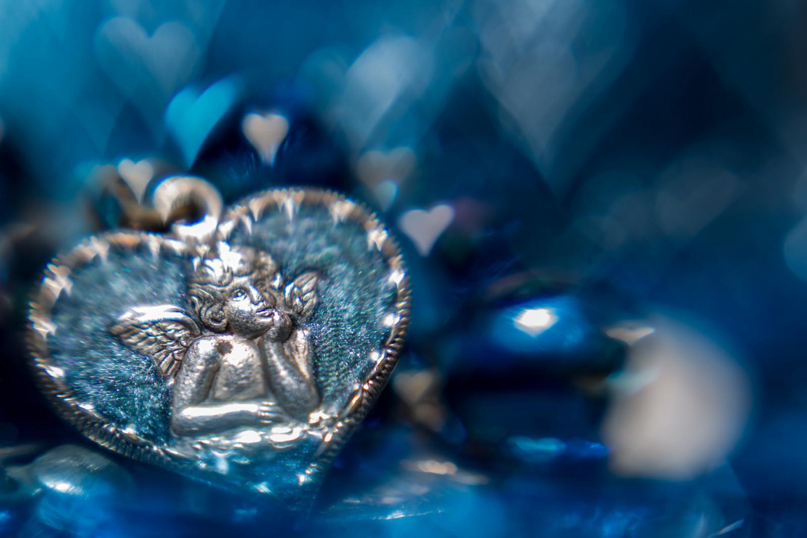 Sfondi Acqua Blu Turchese Bokeh Far Cadere Gdl Sfocatura