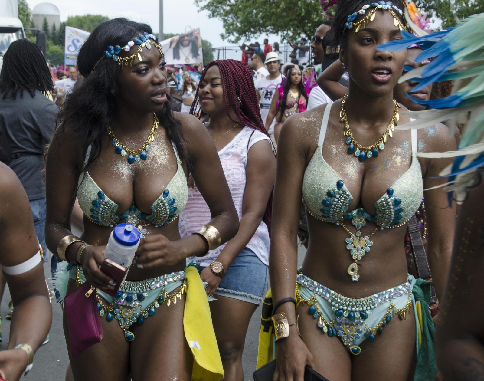Wallpaper  Carnival, Toronto, West, Festival, Dance -1199