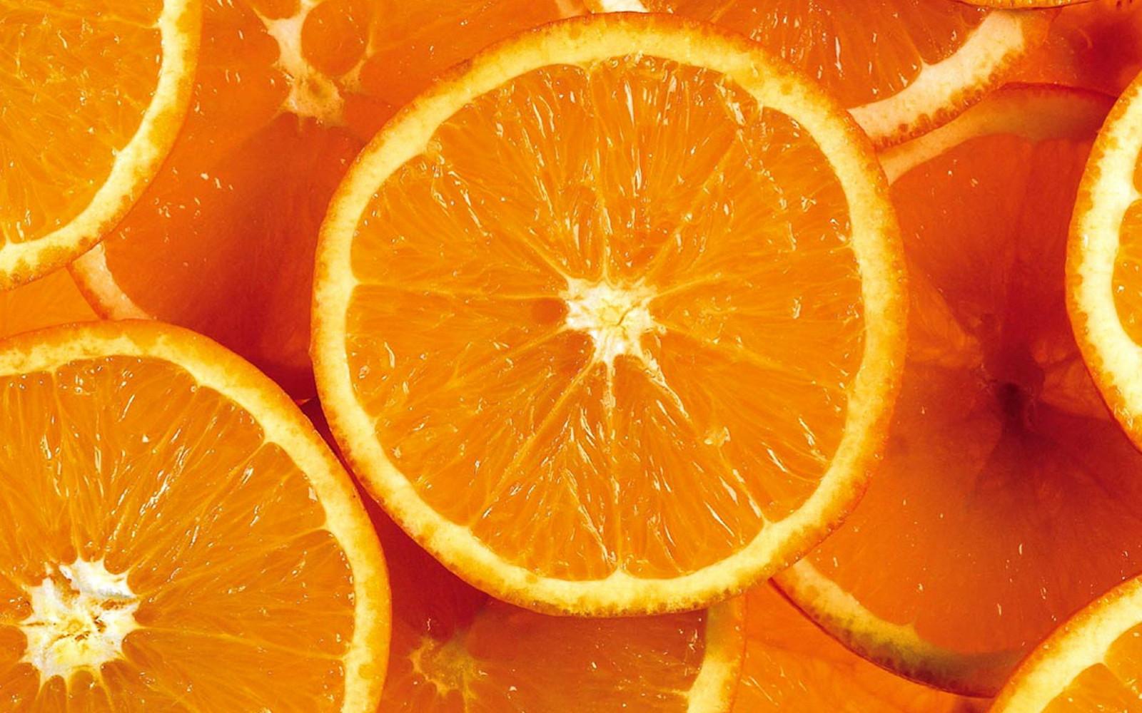 1920x1200 px, food, fruits, orange, oranges, slices