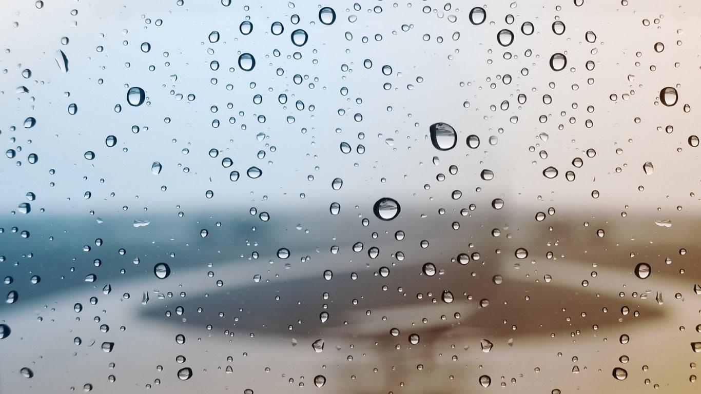 sfondi finestra pioggia fotografia gocce d 39 acquaForFinestra Con Gocce D Acqua
