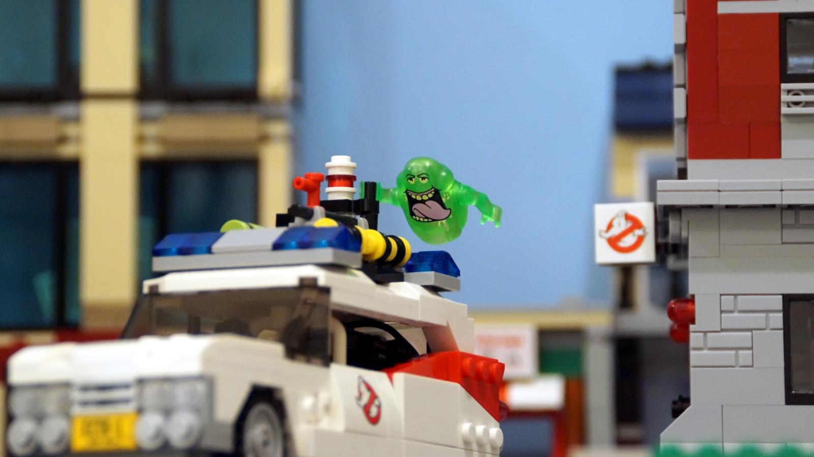 Sfondi giocattoli auto cartone animato lego tecnologia
