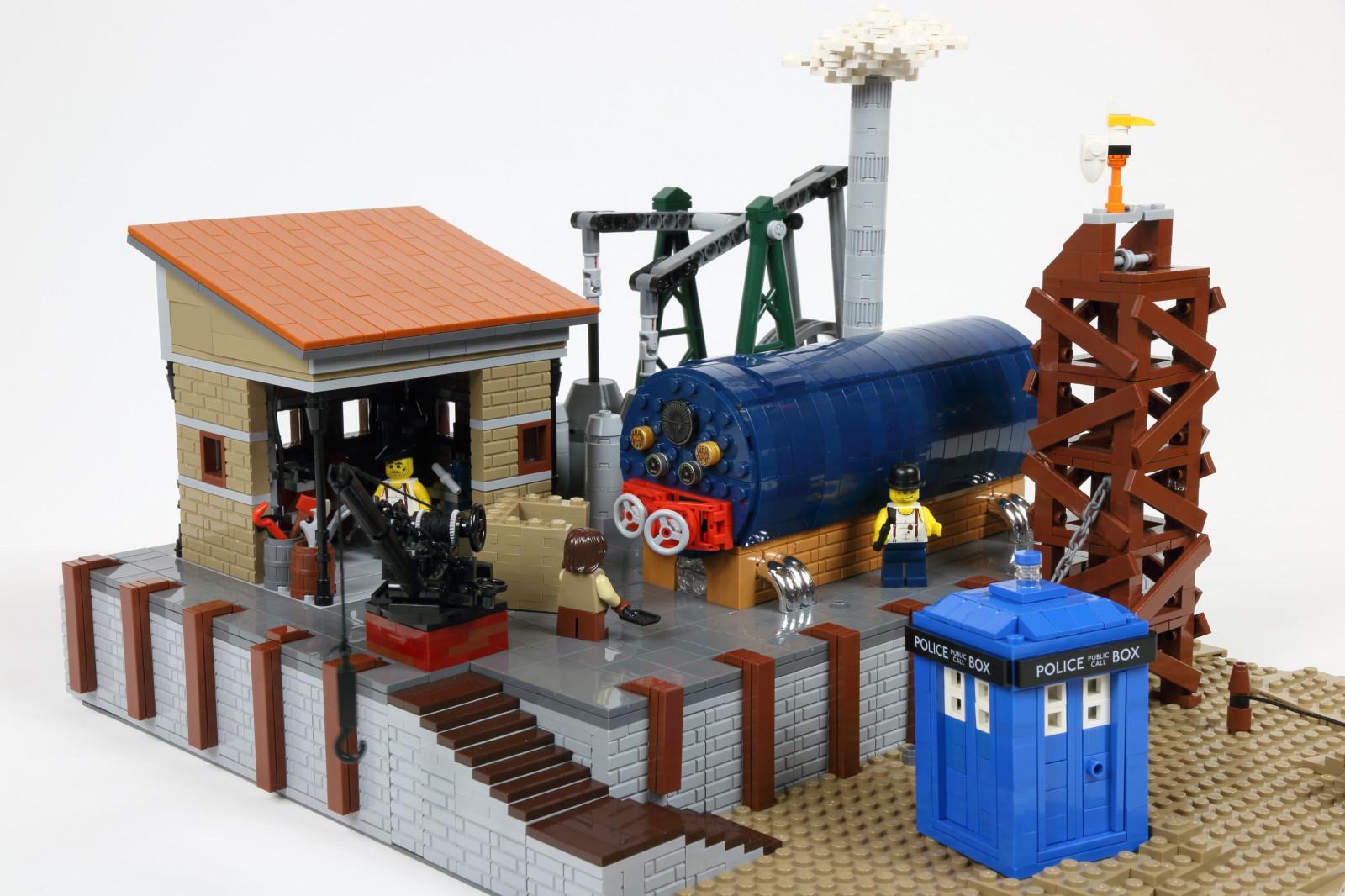 Hintergrundbilder : Zug, LEGO, Steampunk, Spielzeug, Kessel, Motor ...