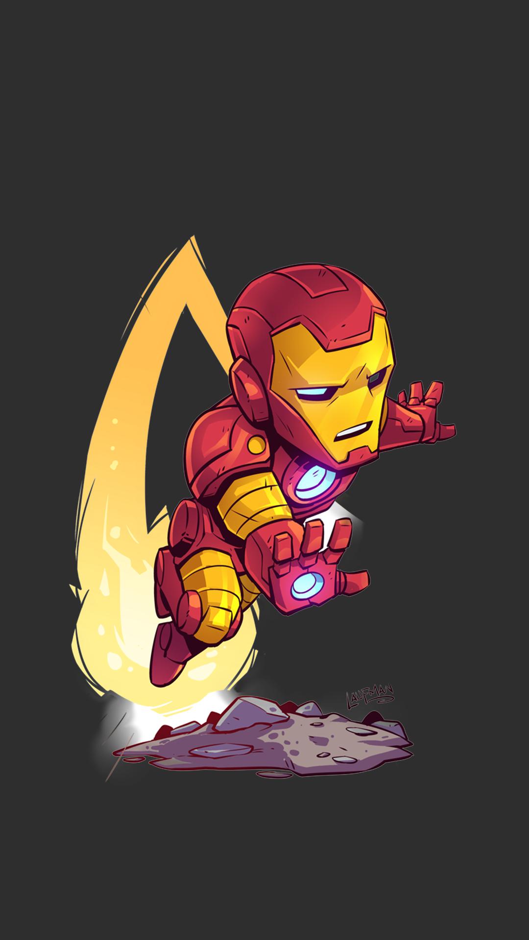 Fond D Ecran Illustration Dessin Anime Super Heros Marvel
