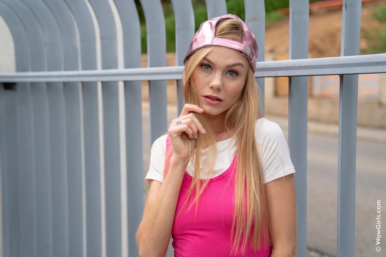 Top 10 Hottest Ukrainian Porn Stars of 2020 - Barefeet Queen