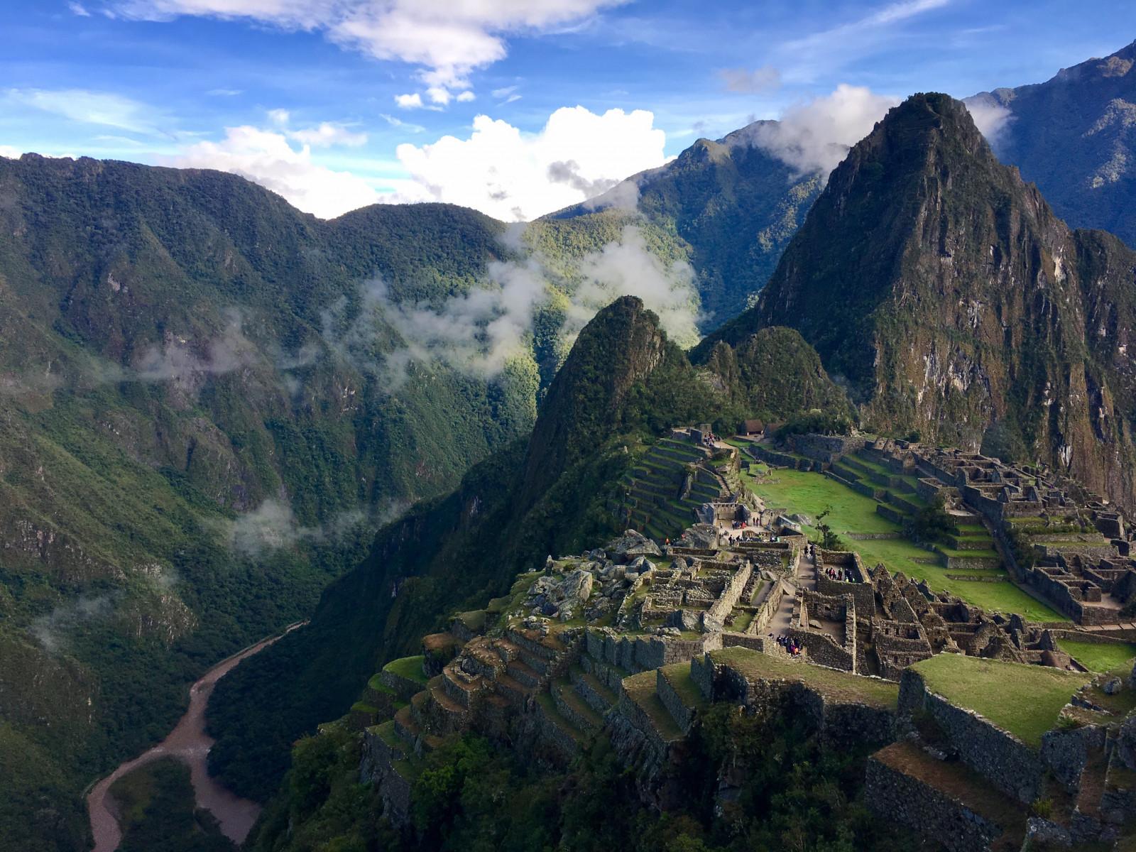 Sfondi I Phone Fiume Architettura Pietra Patrimonio Mondiale