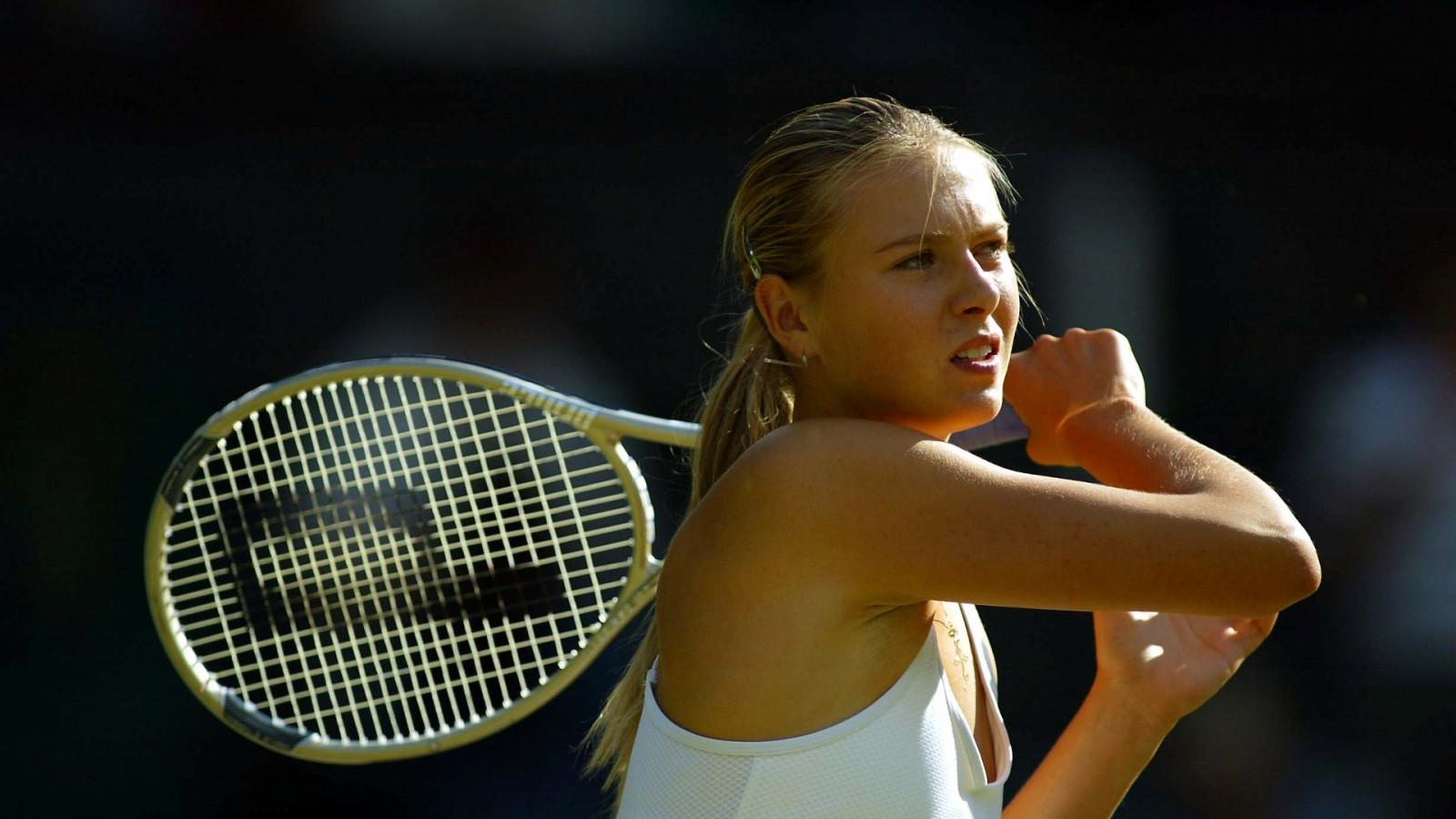 самые красивые теннисистки россии фото стала нам