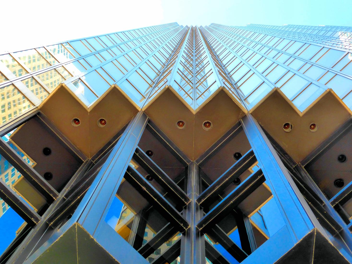 ... Wahrzeichen, Tagsüber, Fassade, Stadtgebiet, Metropolregion, Turmblock,  Tageslicht, Geschäftshaus, Moderne Architektur, Zeitgenössische  Architektur, ...