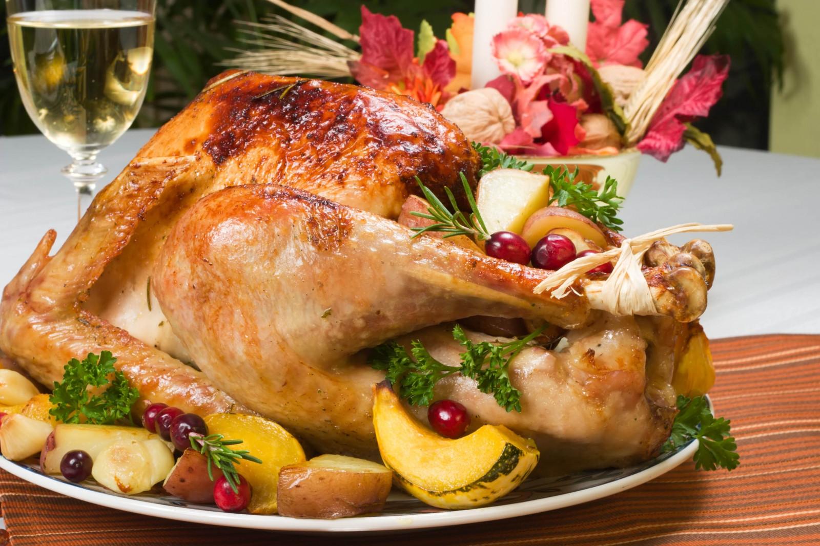 Украшение из курицы на праздничный стол фото