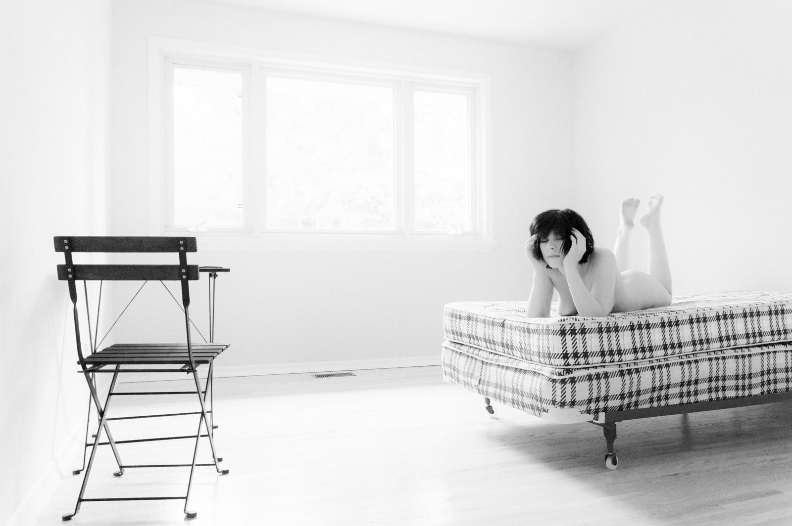 Baggrunde : vindue, værelse, seng, tabel, sofa, stol, Toronto ...