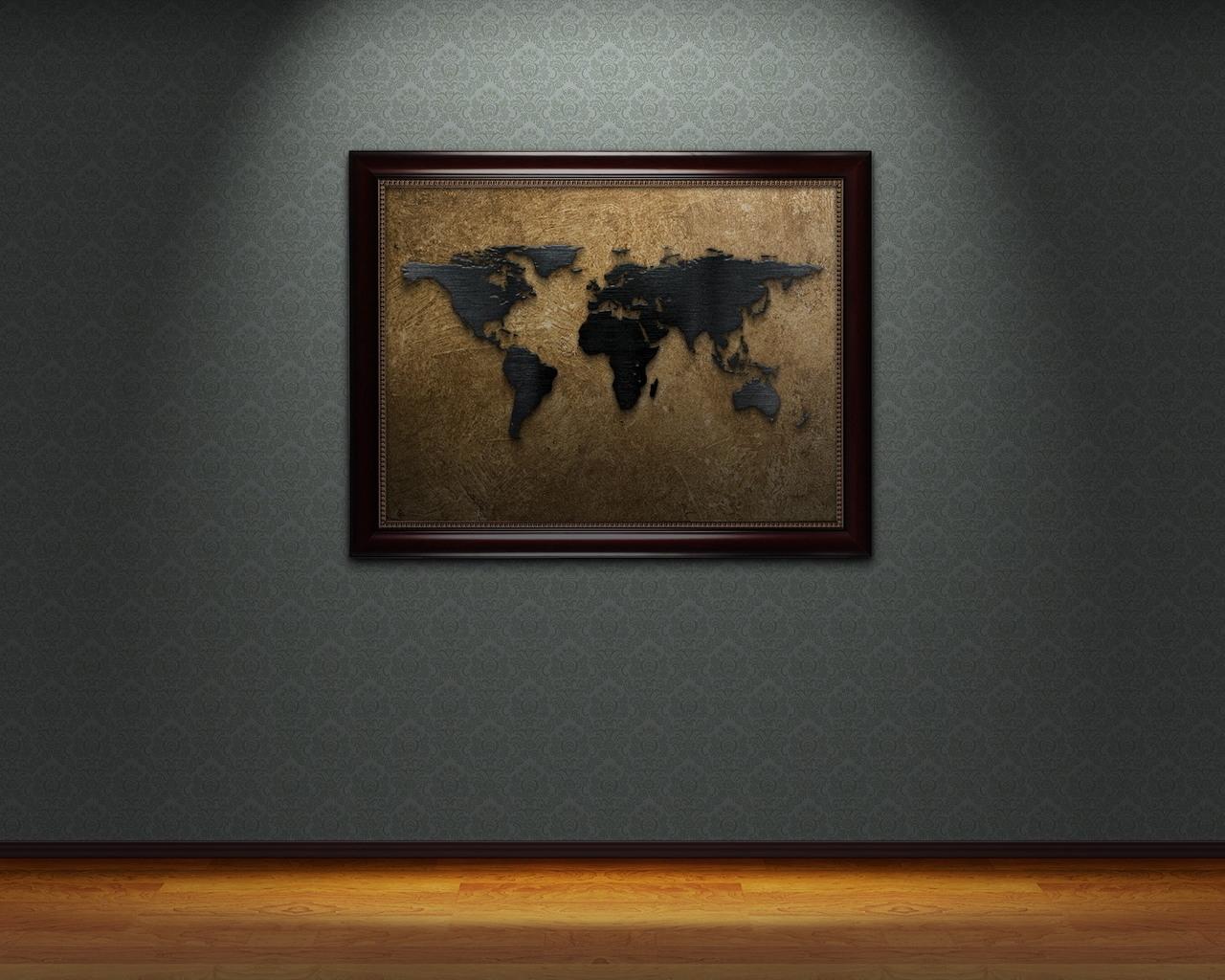 Hintergrundbilder : Malerei, dunkel, Mauer, braun, Platz, Welt ...