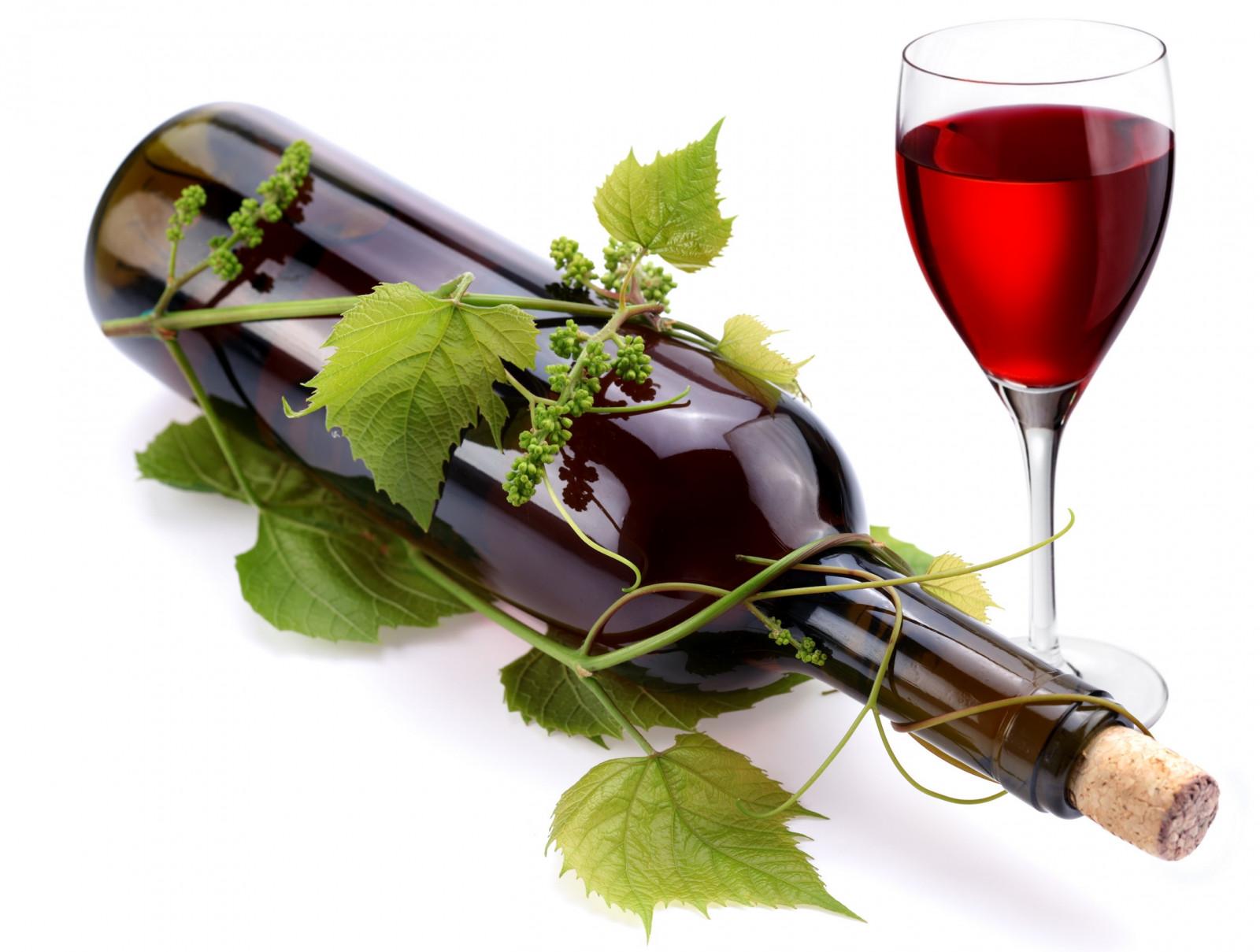 Польза красного вина  fitsevenru