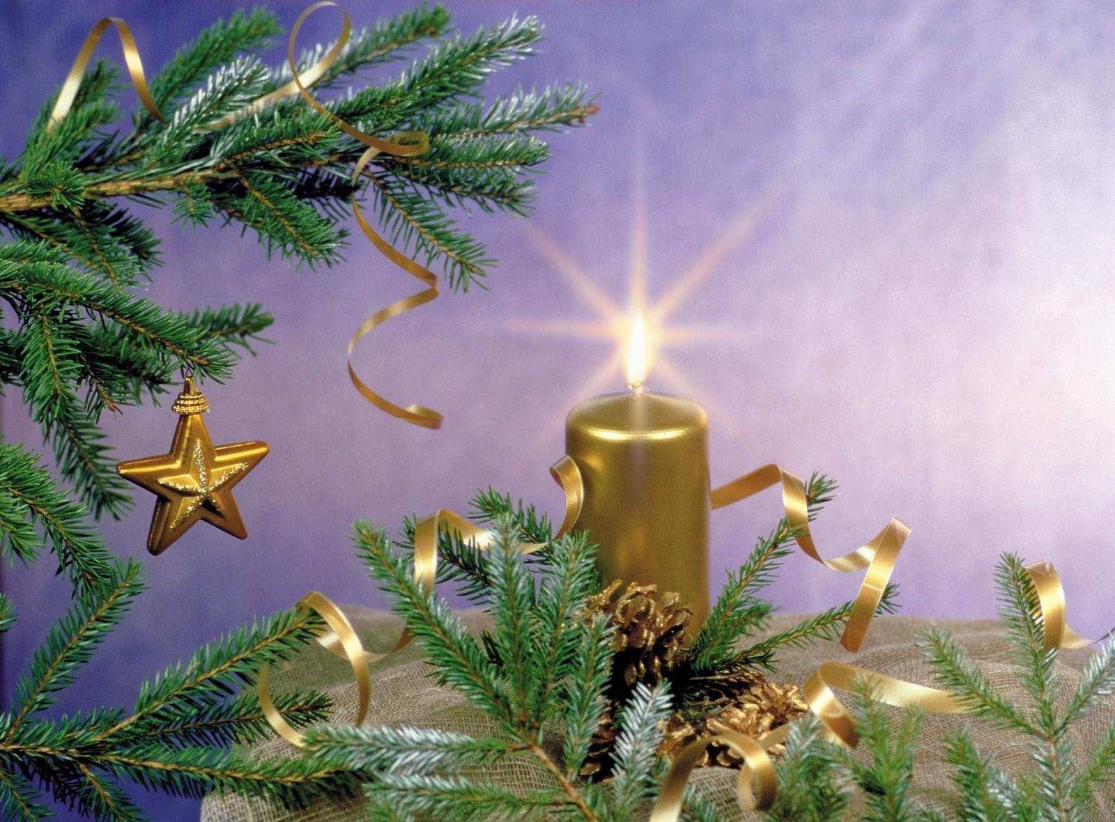 Красивые картинки с рождеством христовым и новым годом