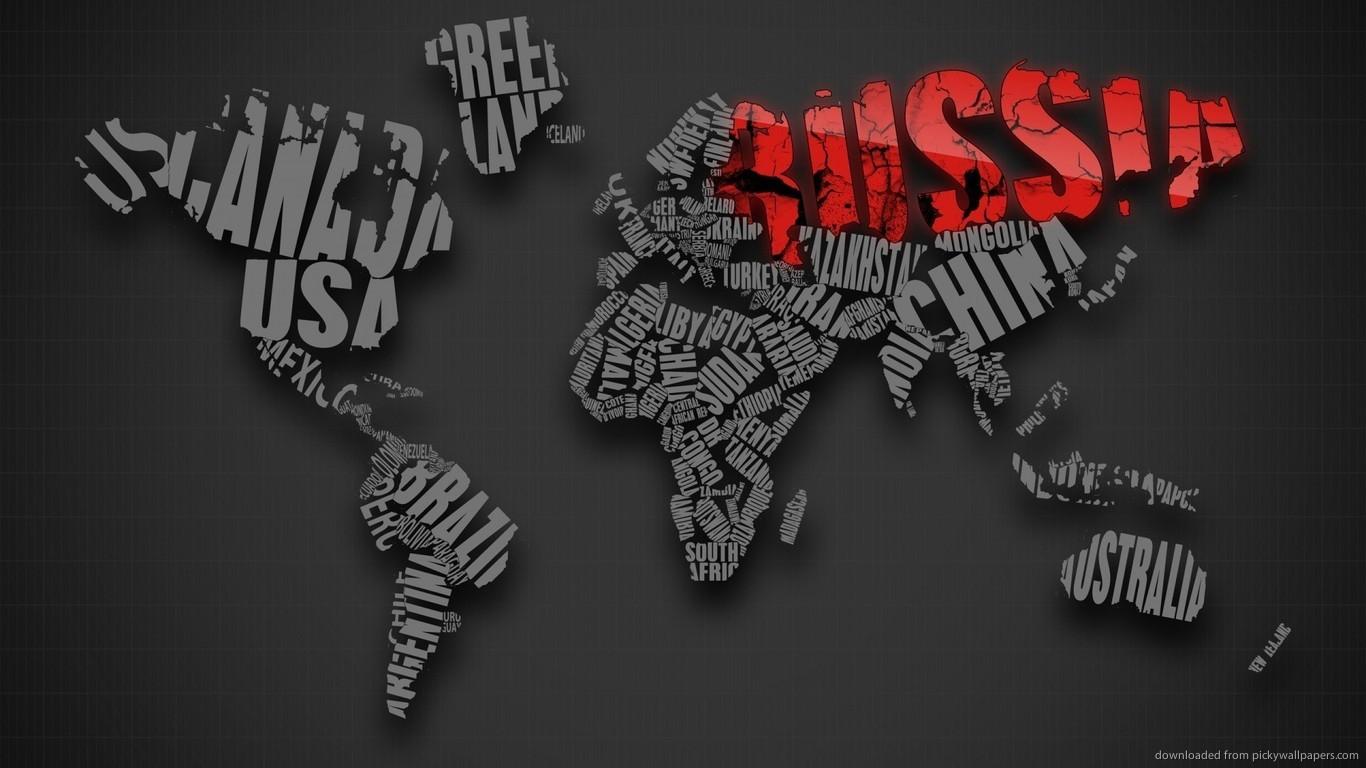 Wallpaper Gambar Ilustrasi Satu Warna Cina Tipografi Teks Logo Desain Grafis Kanada Rusia Brazil Peta Dunia Poster Merek Australia Negara Sketsa Hitam Dan Putih Fotografi Monokrom Fon Sampul Album 1366x768