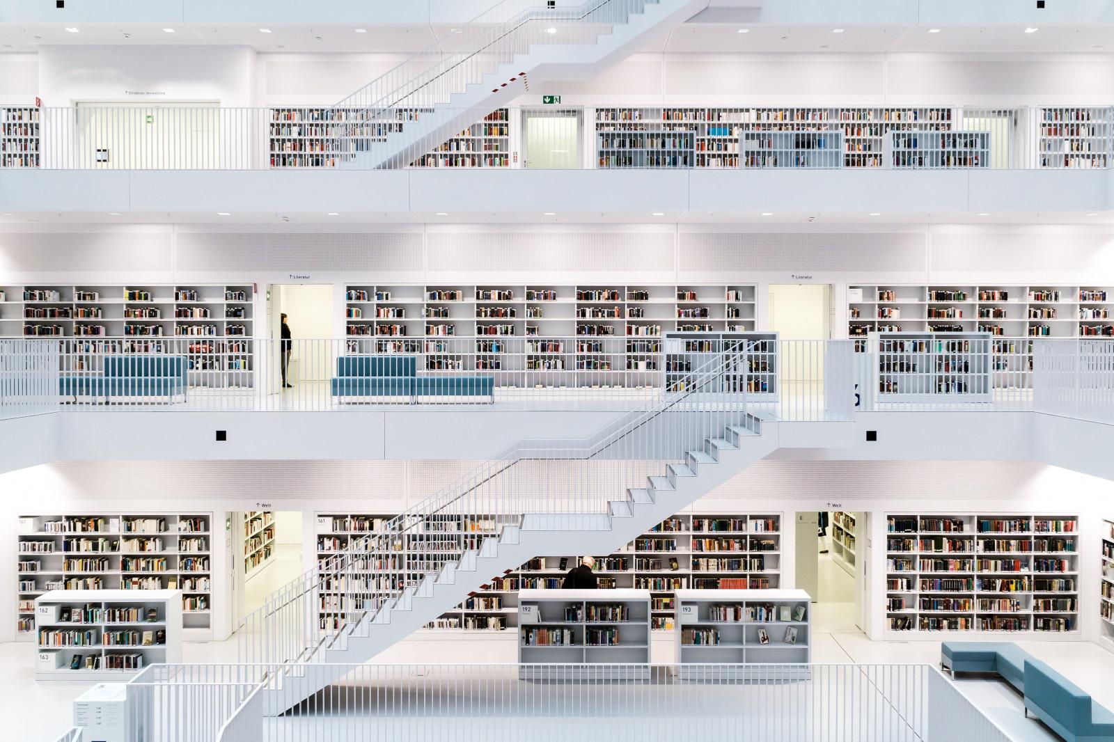 Hintergrundbilder  die Architektur, Gebäude, Bücher, Deutschland ...