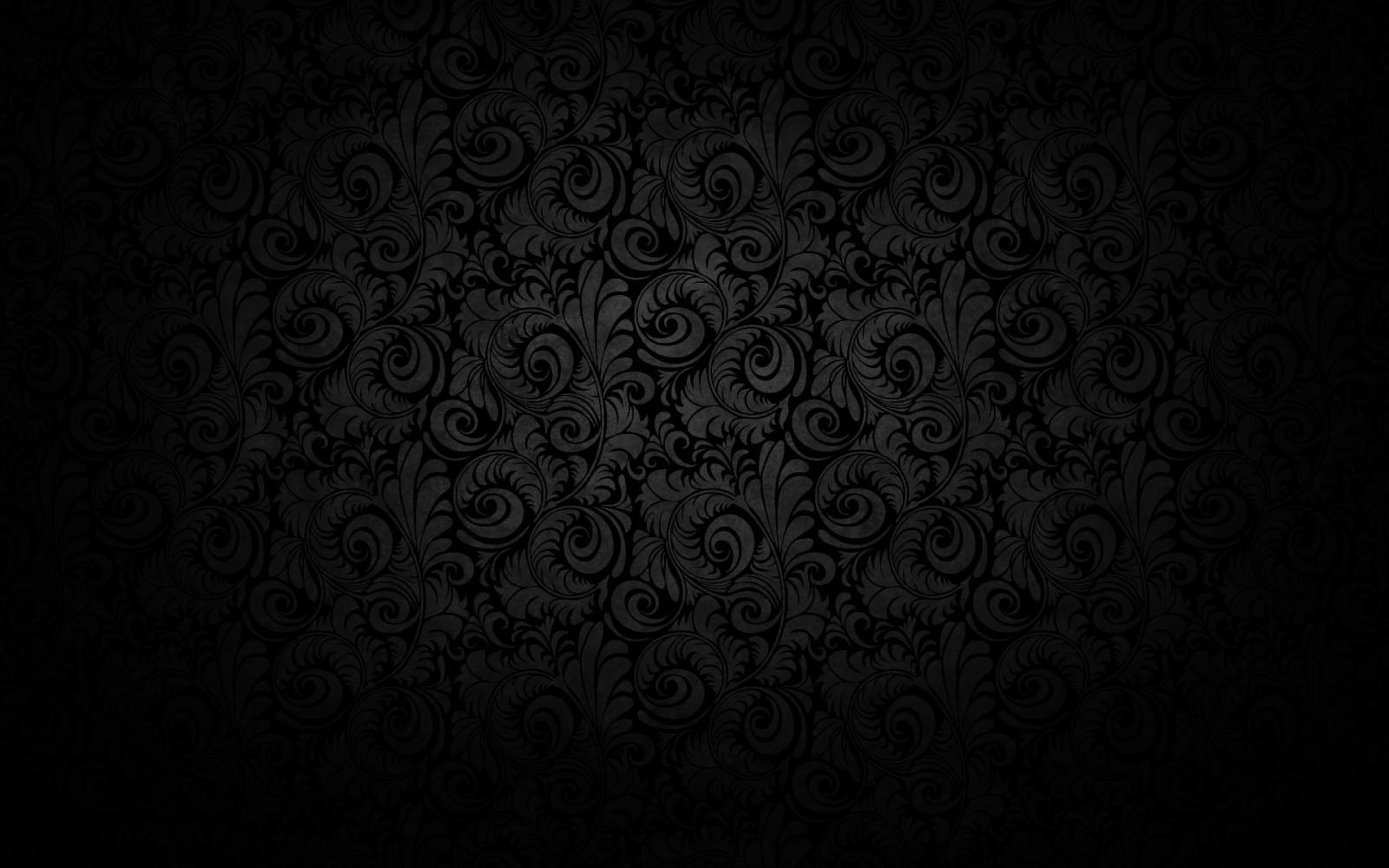 Papel De Parede Preto Alta Resolução Baixar: Papel De Parede : Fundo Preto, Padronizar, Luz, Textura