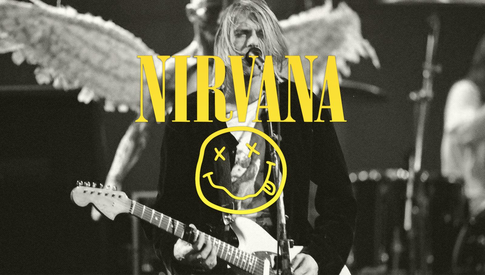 Fondos de pantalla : Nirvana Grunge rock Kurt Cobain