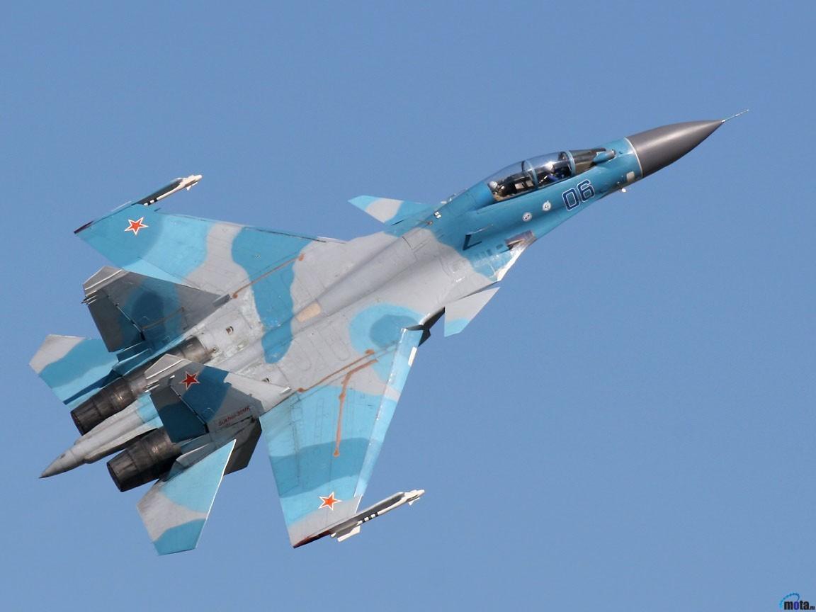 Wallpaper : vehicle, airplane, military aircraft, Sukhoi Su