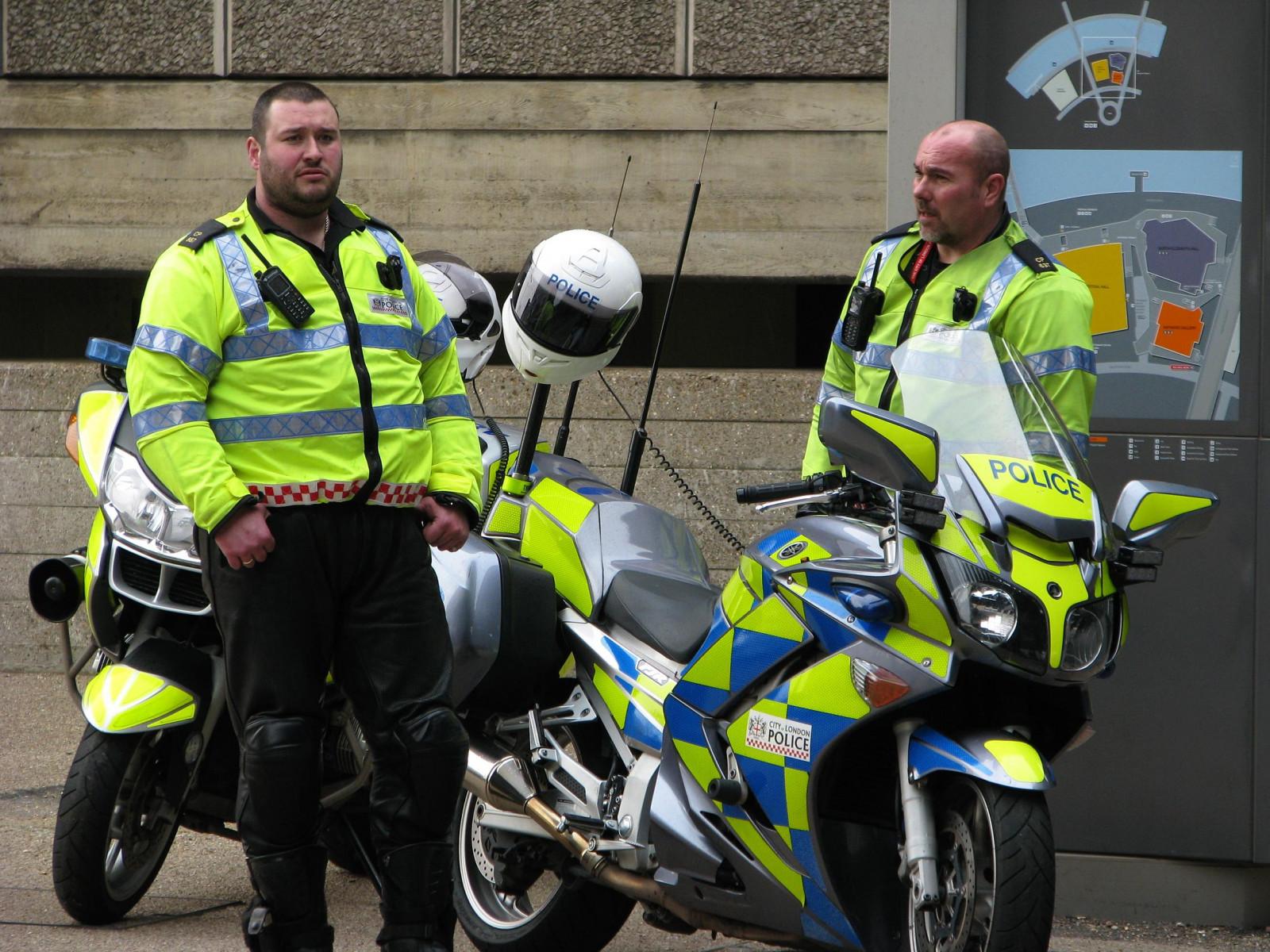 Motorcycle License London